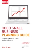 Good Small Business Planning Guide