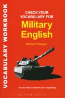 Check Your Vocabulary for Military Engli
