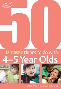 50 Fantastic Things to Do with Four and