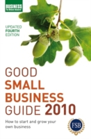 Good Small Business Guide 2010