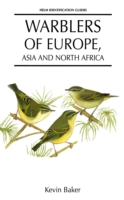 Warblers of Europe, Asia and North Afric
