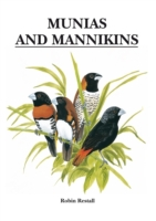 Munias and Mannikins