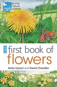 RSPB First Book of Flowers