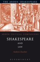 Shakespeare and Law