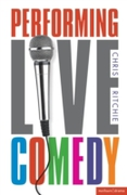 Performing Live Comedy