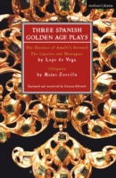 Three Spanish Golden Age Plays