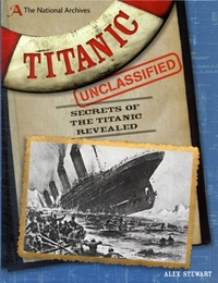 The National Archives: Titanic Unclassif