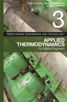 Reeds Vol 3: Applied Thermodynamics for