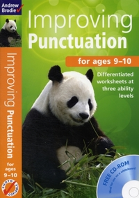 Improving Punctuation 9-10