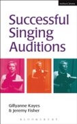 Successful Singing Auditions