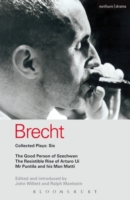 Brecht Collected Plays: 6