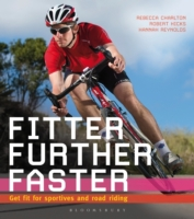 Fitter, Further, Faster