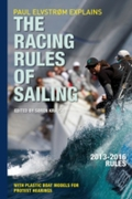Paul Elvstrom Explains the Racing Rules