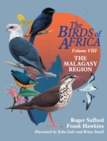 Birds of Africa: Volume VIII