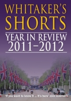 Whitaker's Shorts: The Year in Review