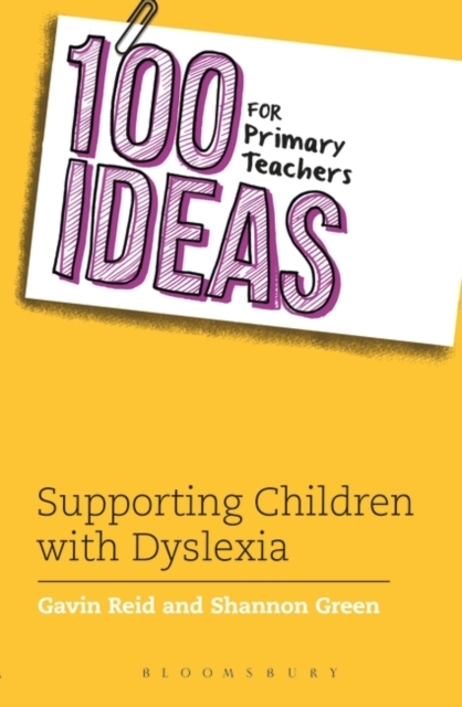 100 Ideas for Primary Teachers: Supporti
