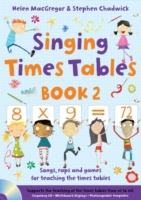 Singing Times Tables Book 2