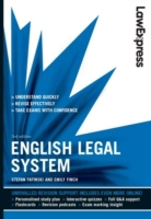 Law Express: English Legal System (Revis