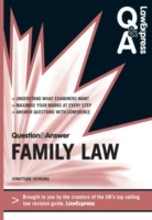 Law Express Question and Answer: Family