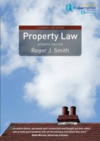 Property Law, seventh edition