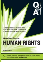 Law Express Question and Answer: Human R
