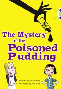 The The Mystery of the Poisoned Pudding