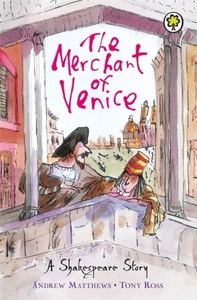 A Shakespeare Story: The Merchant of Ven