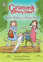 Grimm's Fairy Tales: Snow White