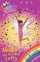 Rainbow Magic: Alesha the Acrobat Fairy