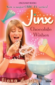 The Lulu Baker Trilogy: Chocolate Wishes: Book 3