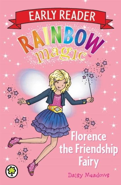 Rainbow Magic Early Reader: Florence the