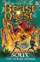 Beast Quest: Solix the Deadly Swarm