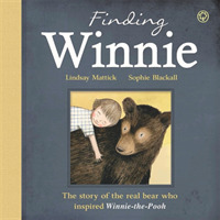 Finding Winnie: The Story of the Real Be