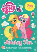 My Little Pony: Holiday Fun Sticker and