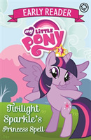 My Little Pony Early Reader: Twilight Sp