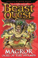 Beast Quest: Magror, Ogre of the Swamps