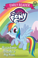 My Little Pony Early Reader: Rainbow Das