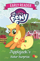 My Little Pony Early Reader: Applejack's