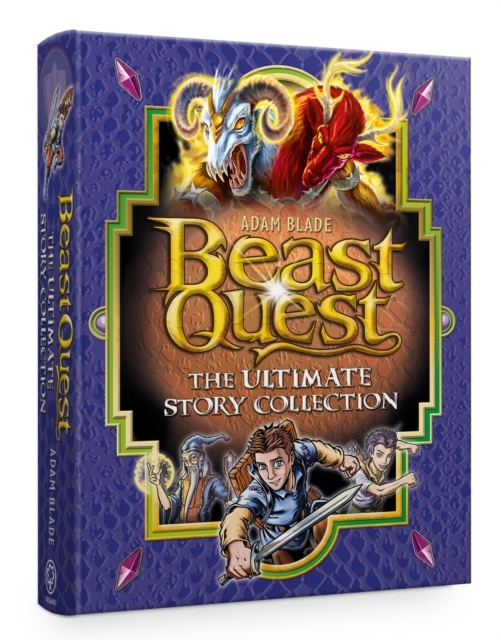 Beast Quest: The Ultimate Story Collecti