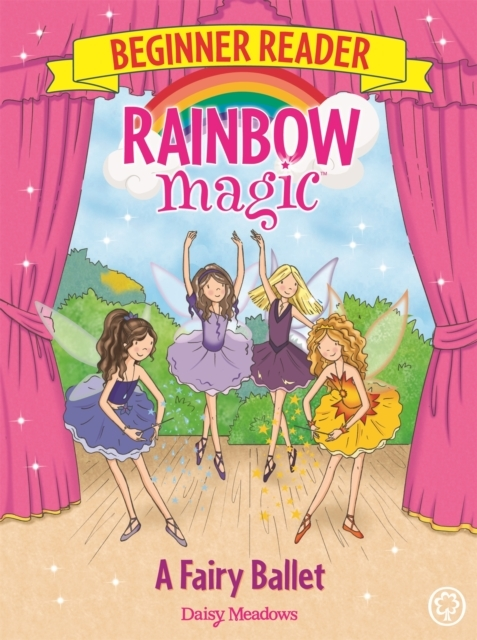 Rainbow Magic Beginner Reader: A Fairy B