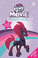 My Little Pony The Movie: Tempest's Stor