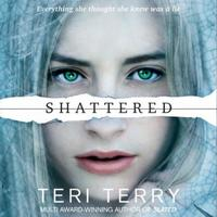Shattered: Book 3