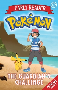 The Official Pokemon Early Reader: The G