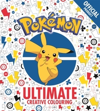The Official Pokemon Ultimate Creative C