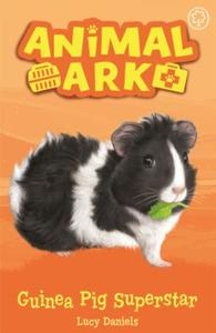 Guinea Pig Superstar: Book 7