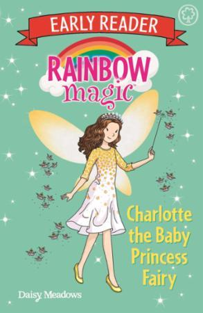 Rainbow Magic Early Reader: Charlotte th