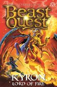 Kyron, Lord of Fire: Series 26 Book 4