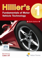Hillier's Fundamentals of Motor Vehicle