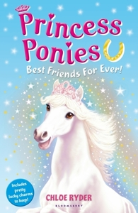Princess Ponies 6: Best Friends For Ever