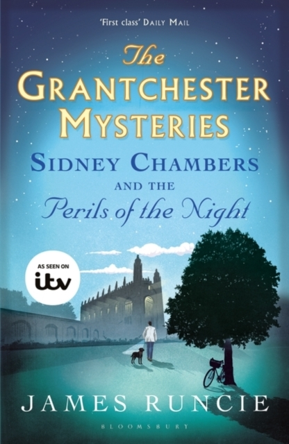 Sidney Chambers and The Perils of the Ni